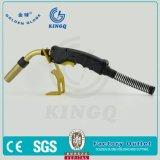 Bester Preis von der Industrie Kingq Wp-26 Lichtbogen MIG-Gewehr für Verkauf