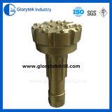 Gl380-254 DTH молотки биты в наличии на складе