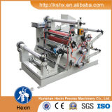 Film automático Slitting Machine com Laminating Function
