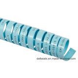 15*2.5 Fita Guia de resina de poliéster em espiral