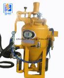 brillamento senza polvere di serie di dB/apparecchio a getto di sabbia senza polvere