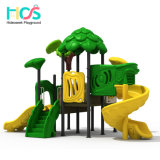 O parque de diversões 2018 crianças parque ao ar livre equipamento para a escola (HS806001)