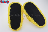 Cartoon Duck Head에 있는 Shoes Plush Stuffed Closed Teo Indoor Slipper 숙녀