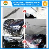 Большой прозрачный глянцевый белый автомобильной краской защитную пленку из термопластичного полиуретана прозрачной защитной пленки