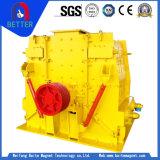 ISO9001 증명서 Pcxk 시리즈 석탄 또는 석회 또는 석고 또는 명반 또는 바위 인산염 자갈을%s 뒤집을 수 있는 Blockless /Secondary/Fine 쇄석기