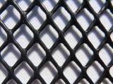 HDPE штампованного шестигранной мягкой пластиковой сетки плоской чистой горячей продавать в американском рынках