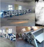 Textile Znqt-410 Waste Recycling Machine