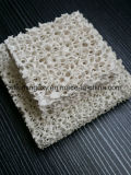 반토 금속 산업 알루미늄 주조를 위한 세라믹 거품 필터
