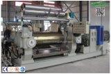 22 polegadas endurecem o moinho de mistura de borracha do misturador conservado em estoque automático do redutor da engrenagem