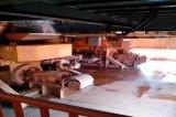 Градиента кольца Lhgc оборудование сепаратора вертикального высокого магнитное для ильменита/красной глины/керамической шахты глины/каолина/фельдшпата