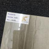 灰色カラー木デザイン方法様式の薄い磁器のタイル