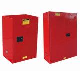 Химикаты шкафа хранения безопасности (воспламеняющие/Combustible/слабые кислоты и алкалиа/сильное Acid&Alkali)