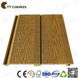 Revestimento de madeira impermeável Anti-UV da parede exterior