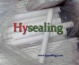 High and Applicable Quality Plastic Pure PTFE Teflon Rods Hysealing