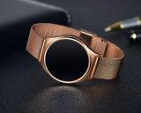 Eleglantly Bluetooth Smart Bracelet avec la fréquence cardiaque et la pression artérielle M7