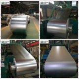 Galvalume bobinas de acero ASTM A792 Aluzinc bobinas de acero