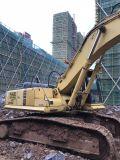 PC utilisé hydraulique 450-8 de KOMATSU d'excavatrice
