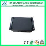 Regolatore solare automatico della carica di 12V/24V 10A PWM (QWP-1410T)
