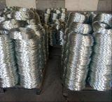 Fil de liaison galvanisé brillant doux/fil de fer galvanisé