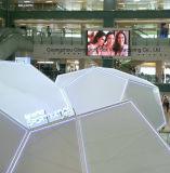 Signage цифров полного цвета торгового центра P5.926 SMD Двойной-Maintenanc