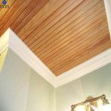 Plafond décoratifs en aluminium à revêtement de couleur pour le Bureau de la construction avec la norme ISO 9001