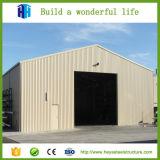Fornecedor pré-fabricado de China do armazém da estrutura da sustentação do frame de aço