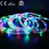 Bande LED de lumière par mètre Flex corde Néon Les lumières de Noël