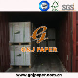 Leichtes Beschichtung-Papier für South- Asiamarkt