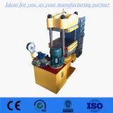 Vulcanizzatore automatico del piatto di Xlb-1000*1000*2 250t/macchina di vulcanizzazione di gomma della pressa idraulica