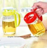 Buntes Subpackage-Öl-Glasflasche (620ml/720ml/1080ml)
