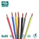 Los diferentes tipos de Conductor de cobre de la CVR de Cable Eléctrico