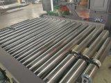Vollautomatische horizontale Onlineladeplatten-Verpackungs-Maschine