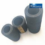 3 tubo flessibile abrasivo del Sandblast di pollice SBR per il macchinario di Constructure