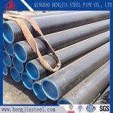 La norme ASTM A161 tuyaux sans soudure pour la fissuration de la machine d'huile