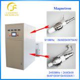 Mikrowellenabwasserbehandlunggerät