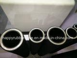 R13 vier oder sechs Draht-gewundener Hochdruckhydraulischer Gummischlauch