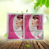 China-Hersteller-V-Form, die herauf doppeltes Kinn-Gesichtsmaske anhebt