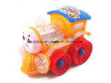 Light와 Music를 가진 건전지 Operated Car Toys