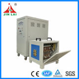 IGBT Superaudio Frequency 50kw Forging Furnace Induction Heating Machine (JLC-50)