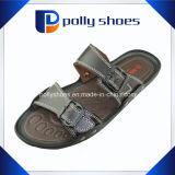 Sandali del cuoio della copia di marca per l'uomo dalla Cina