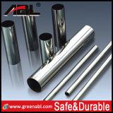 Pipe ronde de l'acier inoxydable 38.1mm de la meilleure vente