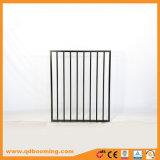 Блейк порошковое покрытие алюминиевых/ Стальные трубчатые бассейн ограды ворота