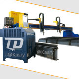 Автомат для резки CNC Gantry скашивая