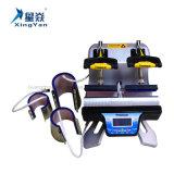 Estações de duplo dom bricolage Imprimir Caneca Máquina de sublimação de Transferência