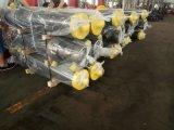 단 하나 임시 플런저 유형 다단식 선불용 드는 유압 기름 실린더는 를 위한 트레일러를 내린다