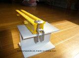 El rallar de FRP Pultruded aplicado en plataformas, calzada y cerca