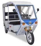 Eléctrico alimentado por bateria não de Scooter motocicleta para passageiros