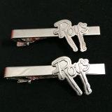 Custom Tie Clips des souvenirs d'argent