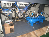 0.2L -10L Haustier-Speiseöl-Flaschen-Blasformverfahren-Maschine mit Cer