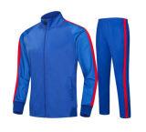 Длинней подгонянная втулкой куртка спортов